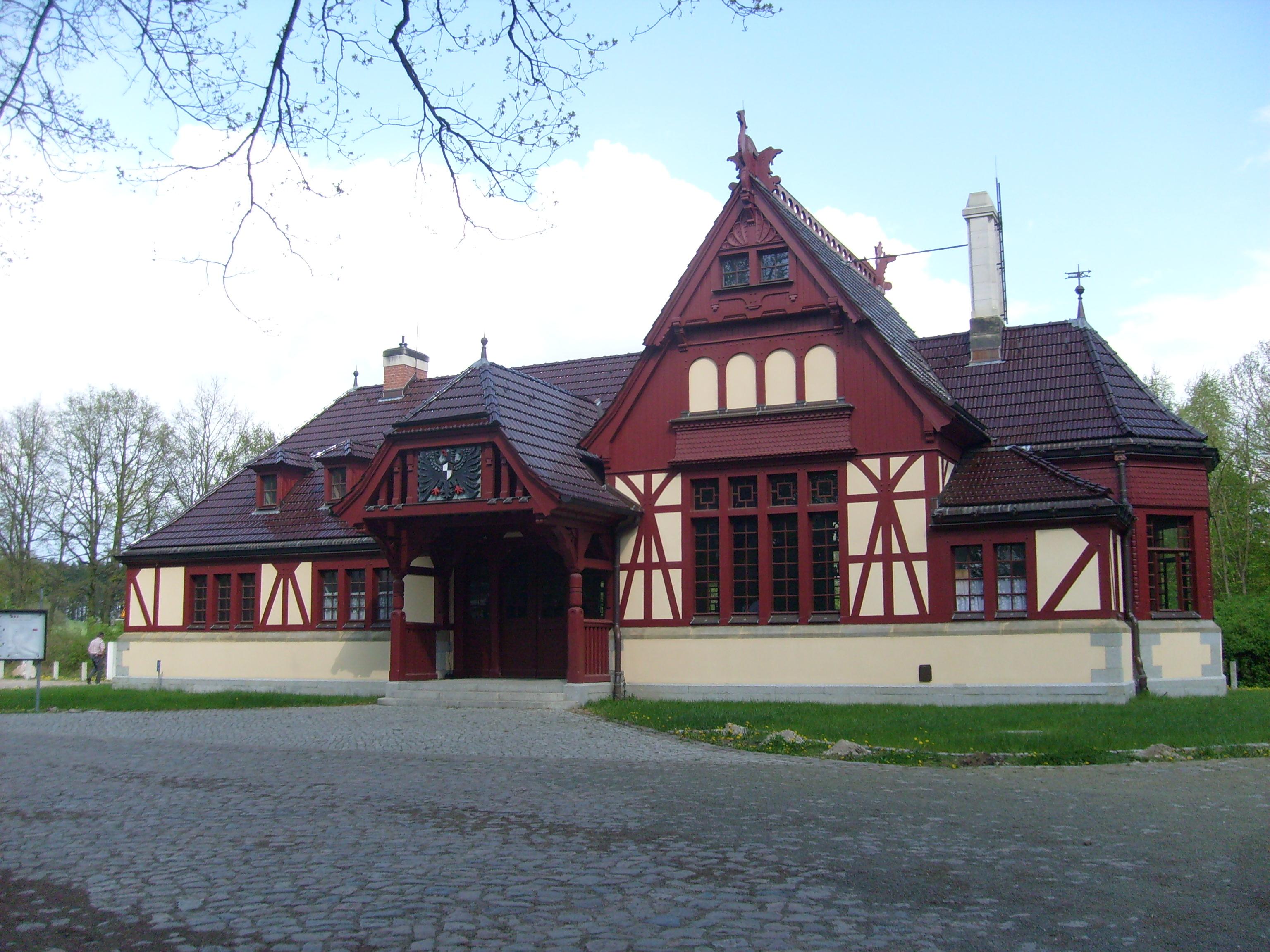 Kaiserbahnhof